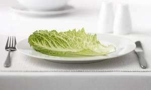 Δίαιτα: Επτά σημάδια ότι πρέπει να τρώτε περισσότερο για να χάσετε βάρος