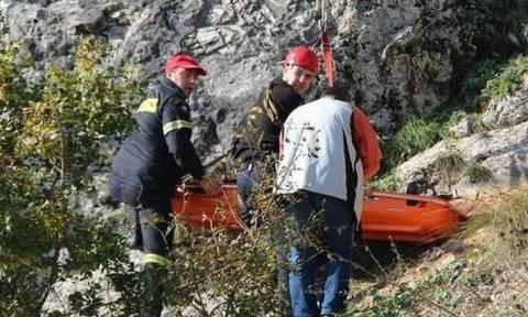 Λαμία: Μυστήριο με την εξαφάνιση του βοσκού στα βουνά της Υπάτης (pics)
