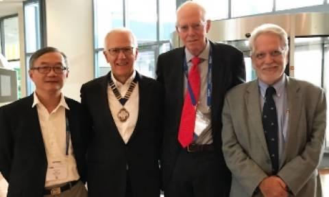 Το Πανεπιστήμιο Αθηνών διακρίθηκε στο Παγκόσμιο Συνέδριο Χειρουργικής