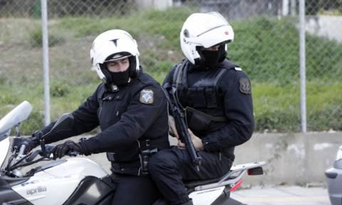 Μεσσηνία: Απόδραση κρατούμενου από τα δικαστήρια - Ανθρωποκυνηγητό για τη σύλληψή του