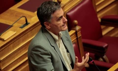 Απίστευτες καταγγελίες Τσακαλώτου: El Dorado και ΝΔ συνεργάζονται κατά της κυβέρνησης