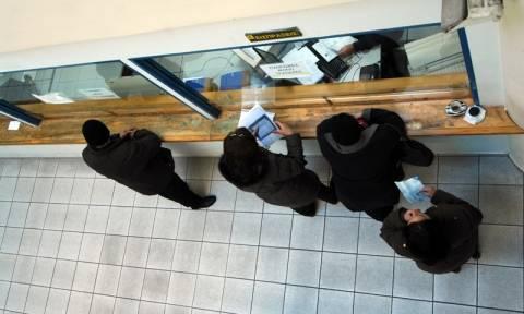 «Λυγίζουν» οι Έλληνες από την υπερφορολόγηση– Στα 2 δισ. ευρώ οι απλήρωτοι φόροι τον Ιούλιο