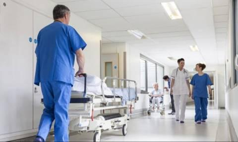 Τρίτη 12 Σεπτεμβρίου: Δείτε ποια νοσοκομεία εφημερεύουν σήμερα