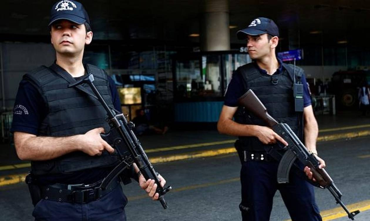 «Ξεφεύγει» η κατάσταση στην Τουρκία: Νέες συλλήψεις Γερμανών τουριστών