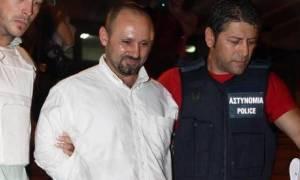 Βασίλης Παλαιοκώστας: Συναγερμός στην ΕΛ.ΑΣ. - Εντοπίστηκαν ίχνη του νούμερο ένα καταζητούμενου