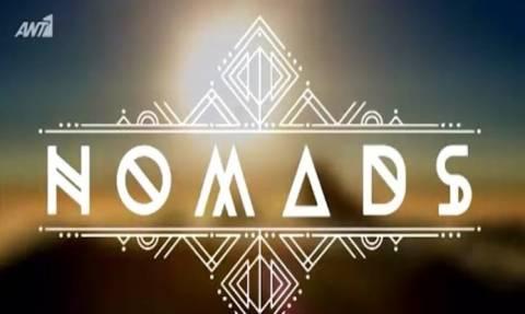 Nomads - ANT1: Είναι οριστικό - Ξεκινάει το νέο reality απέναντι στο Survival Secret