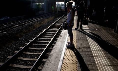 Προσοχή - Δείτε πότε θα τραβήξουν χειρόφρενο τα τρένα