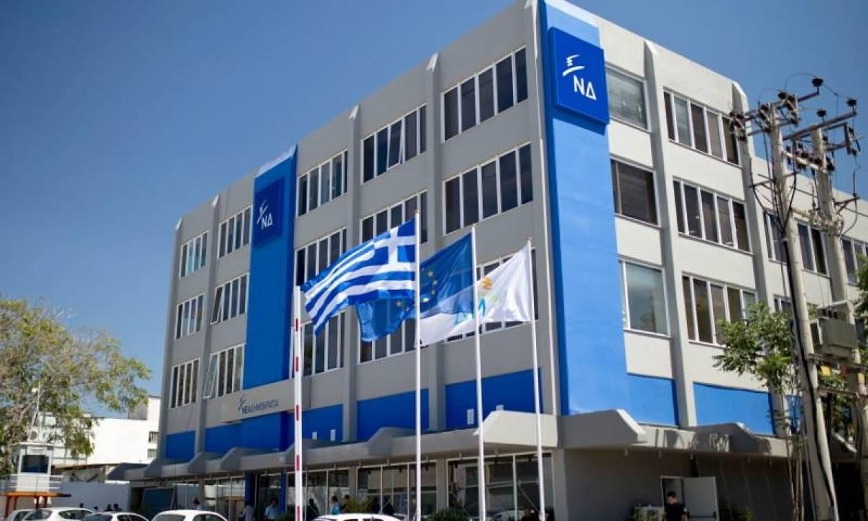 Μητσοτάκης και ΟΝΝΕΔ ζητούν την παραίτηση του προέδρου της ΔΑΠ-ΝΔΦΚ στην Πάτρα