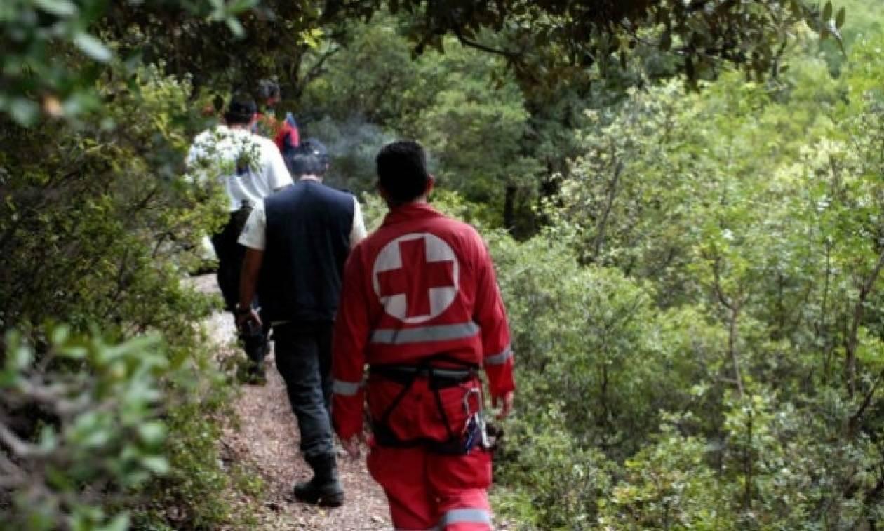 Υπάτη: Τραγικός επίλογος για τον 71χρονο μετά από τέσσερις μέρες αναζητήσεων