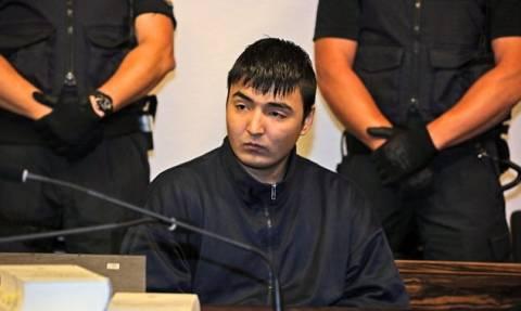 «Ήταν όμορφη και ήθελα να κάνω σεξ μαζί της» είπε ο Αφγανός δολοφόνος της Γερμανίδας φοιτήτριας