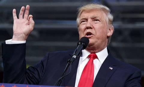 Τραμπ: Οι νέες κυρώσεις κατά της Β. Κορέας δεν είναι τίποτα σε σύγκριση με αυτό που θα συμβεί
