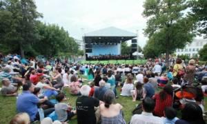 Ξεκινά το 3ο Φεστιβάλ Ποίησης στον Κήπο του Μεγάρου