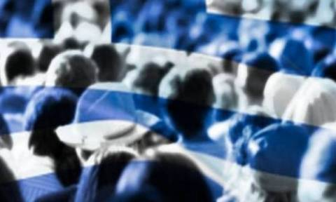 Eurostat: Αύξηση της απασχόλησης στην Ελλάδα το β' τρίμηνο του 2017