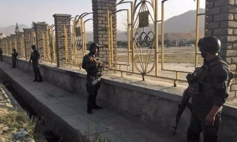 Καμπούλ: Τουλάχιστον τρεις νεκροί από επίθεση καμικάζι κοντά σε γήπεδο κρίκετ