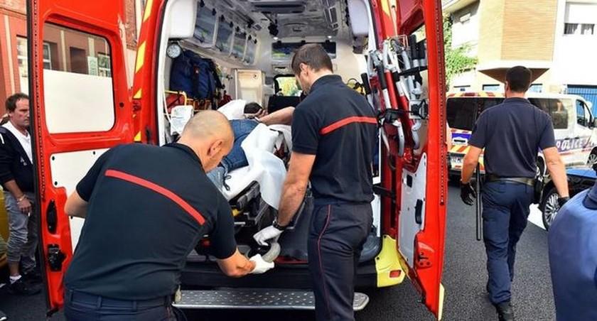 Συναγερμός στη Γαλλία: Επίθεση με 7 τραυματίες στην Τουλούζη