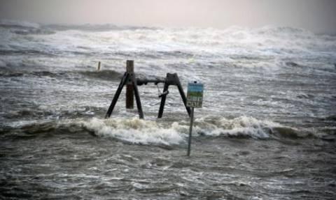 Η καταιγίδα Σεμπάστιαν σαρώνει τη Γερμανία: Τουλάχιστον 3 νεκροί