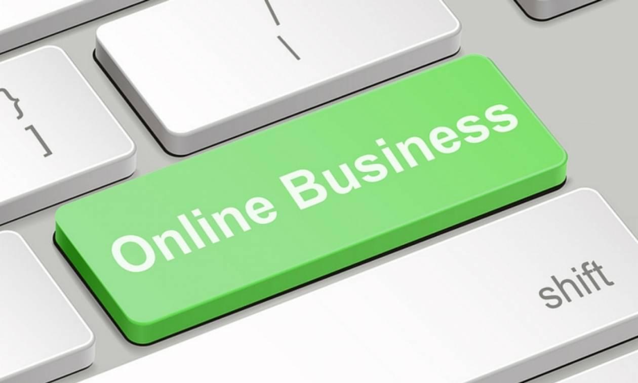 Η επέκταση στο εξωτερικό μέσω Internet φέρνει έσοδα για τις ελληνικές  μικρομεσαίες επιχειρήσεις d1acfe46ce1