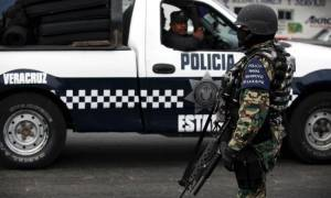 Μεξικό: Πολύνεκρα επεισόδια μεταξύ συμμοριών σε δύο Πολιτείες