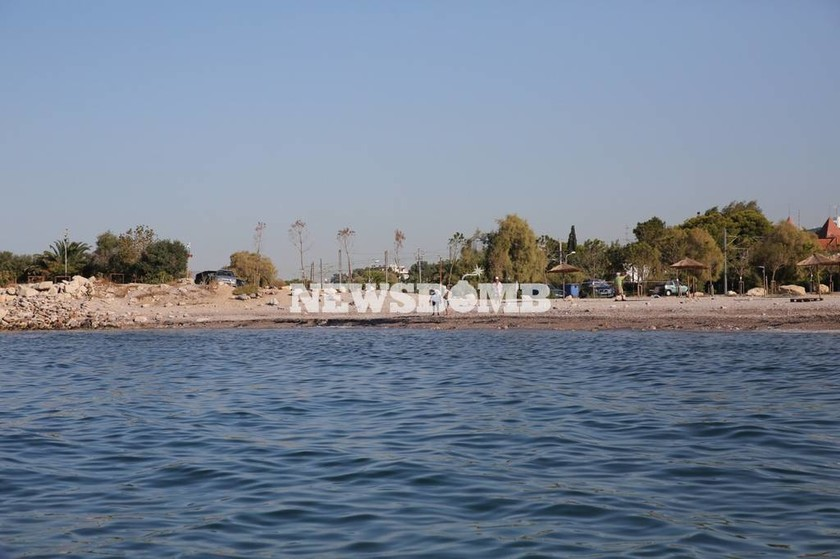 Πετρελαιοκηλίδα: Μαύρη Θάλασσα ο Σαρωνικός - Τόνοι μαζούτ κινούνται ανεξέλεγκτα