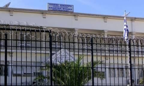 Ποιος δημοσιογράφος προφυλακίστηκε στον Κορυδαλλό