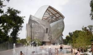Τα αριστουργήματα του MoMa στο παρισινό Ίδρυμα Vuitton (pics)