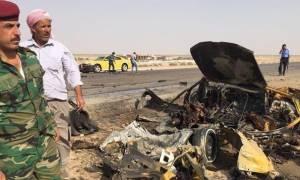 Φρίκη δίχως τέλος στο Ιράκ: Τουλάχιστον 74 νεκροί από την διπλή επίθεση καμικάζι