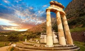 Γιατί οι αρχαίοι Έλληνες έχτιζαν σκοπίμως στις περιοχές των σεισμικών ρηγμάτων;