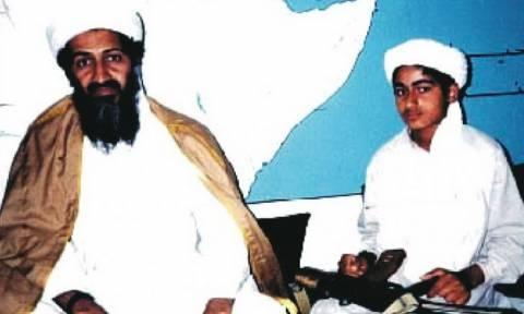 Ο γιός του μπιν Λάντεν προτρέπει τους μουσουλμάνους να ενωθούν και να υποστηρίξουν τον «τζιχάντ»