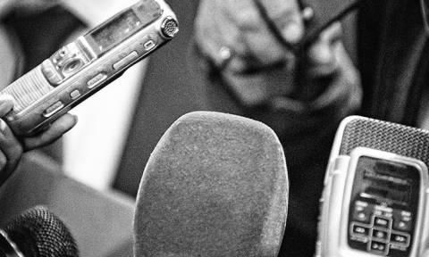 Θάνατος - σοκ: Σκοτώθηκε με τον πλέον φρικτό τρόπο νεαρός δημοσιογράφος!