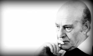 Οδυσσέας Ελύτης: «Πουθενά δεν πάω ακους... ή κανείς ή κι οι δυο μαζί»