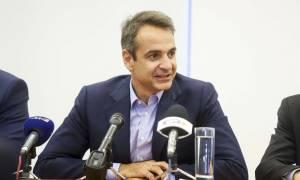 ΔΕΘ 2017: Τι θα πει ο Μητσοτάκης στη Θεσσαλονίκη
