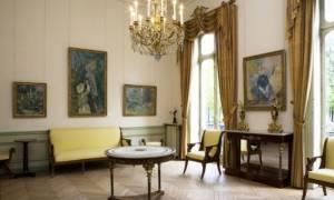Η... κρυφή συλλογή του Μονέ αποκαλύπτεται στο παρισινό Μουσείο Marmottan (pics)