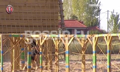 Απίστευτο κι όμως αληθινό! Σπίτια δίπλα στους «απομονωμένους» παίκτες του Survival