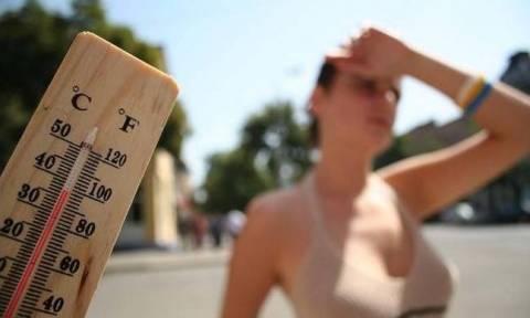 Καιρός ΕΜΥ: Μίνι καύσωνας το Σαββατοκύριακο - Αναλυτική πρόγνωση