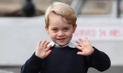 Βρετανία: Αυτή είναι η εισβολέας στο σχολείο του πρίγκιπα Τζορτζ (pics)
