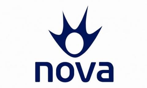 Τα αθλητικά της Nova θα μεταδίδονται από τις συνδρομητικές πλατφόρμες της Vodafone και της Wind!
