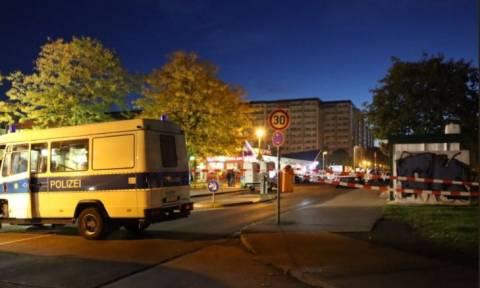 Νύχτα τρόμου στο Βερολίνο: Πυροβολισμοί σε κλαμπ - Ένας νεκρός και τρεις τραυματίες (pics)