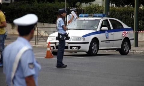 Προσοχή! Αυτοί οι δρόμοι της Αθήνας θα είναι κλειστοί την Κυριακή (17/09)