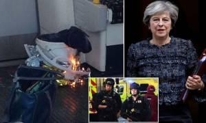 Λονδίνο: Η Μέι βγάζει στρατό στους δρόμους μετά την επίθεση του Ισλαμικού Κράτους στο μετρό (vid)