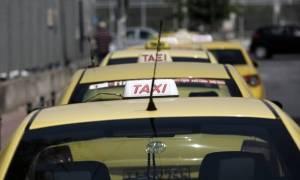 «Βόμβα» για το περιβάλλον ο στόλος των «γερασμένων» ταξί στην Αθήνα