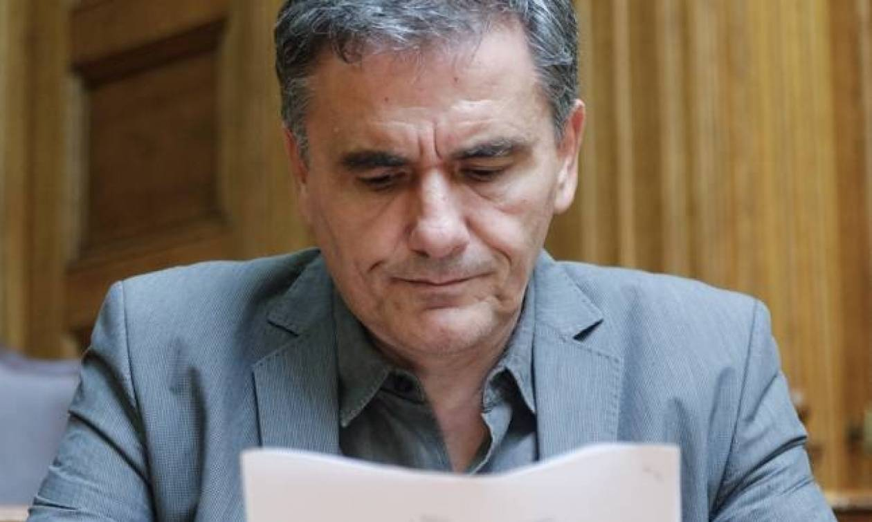 Tsakalotos: Greece likely not to need precautionary credit line after program ends