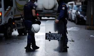 Σε εξέλιξη μεγάλη αστυνομική επιχείρηση στην Αττική - Δείτε γιατί