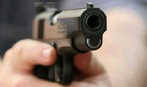 ΣΟΚ στο Αγρίνιο: Πυροβόλησε στο πρόσωπο 9χρονο αγοράκι!