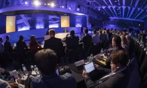 ΔΕΘ 2017: Η συνέντευξη Τύπου του Κυριάκου Μητσοτάκη