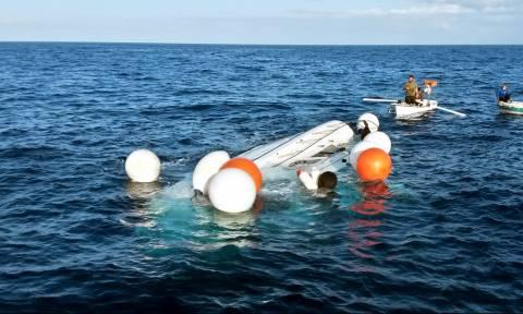 Βυθίστηκε θαλαμηγός στον Αργοσαρωνικό κόλπο - Βρήκαν μόνο έναν επιβάτη