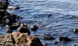 Πετρελαιοκηλίδα: Βίντεο-σοκ από το βυθό του Σαρωνικού