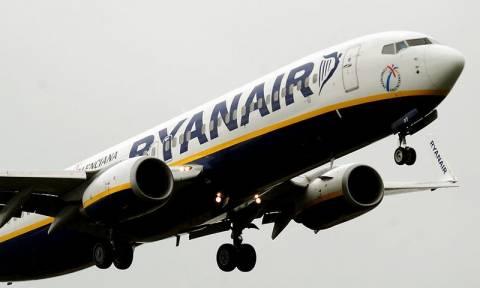 Δώστε προσοχή όσοι πετάτε! Αυτές είναι οι πτήσεις που ακυρώνει η Ryanair
