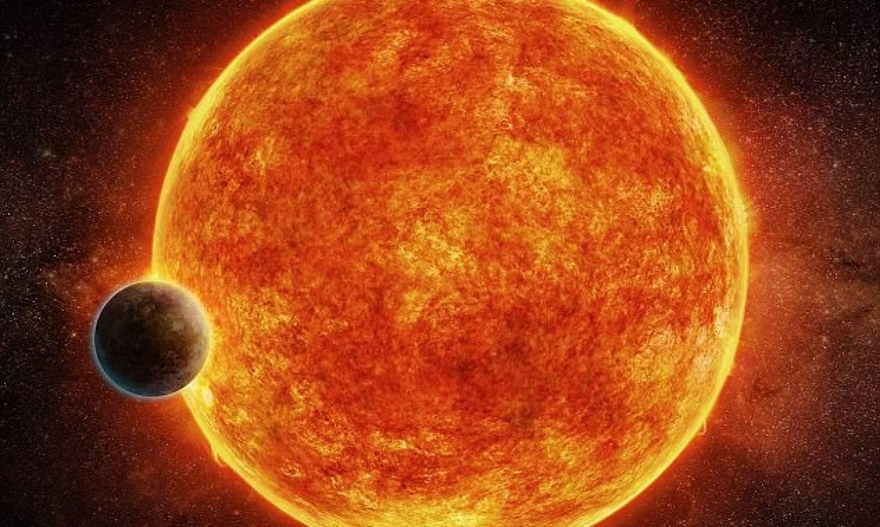Το τέλος του κόσμου έρχεται στις 23 Σεπτεμβρίου - Η προφητεία που προβλέπει την Αποκάλυψη