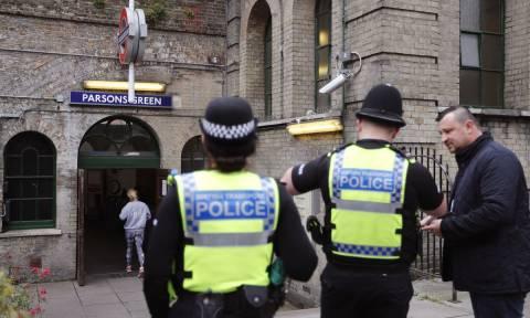 Λονδίνο: Δεν υπάρχουν αποδείξεις ότι η επίθεση στο μετρό ήταν από το Ισλαμικό Κράτος