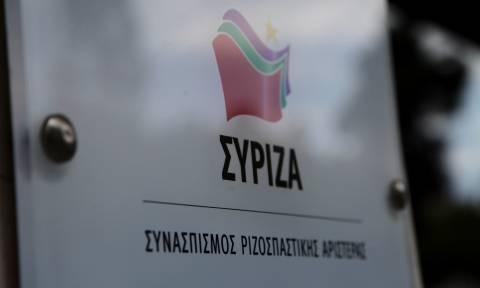 ΣΥΡΙΖΑ: Καταδικάζουμε την επίθεση σε βάρος του τηλεοπτικού συνεργείου του ANT1